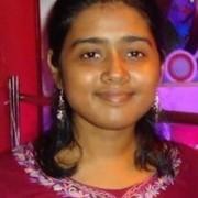 Rikhiya Ghosh